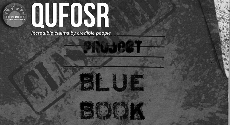 Huge collection of eye witness Project Blue Book reports that are still officially unexplained