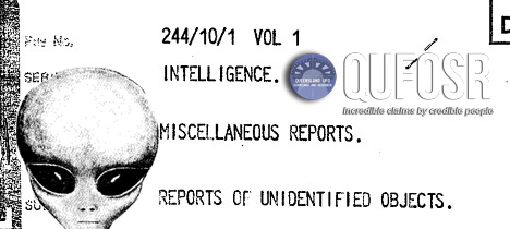 We're releasing the biggest New Zealand UFO file collection ever on November 5th 2016